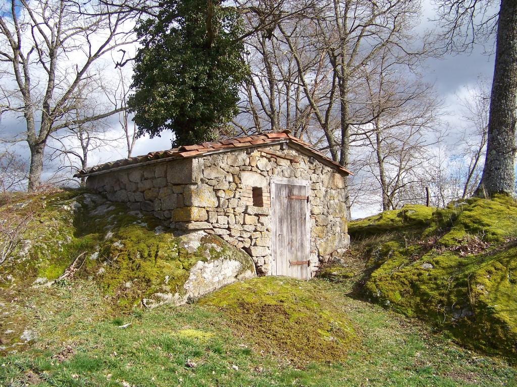 Cabane Chambre d'hôtes