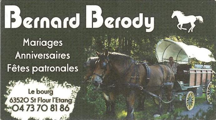 b-berody