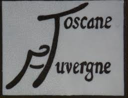logo toscane