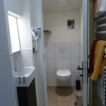 AFRICAINE toilettes