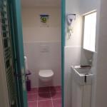 FRUITS ROUGES WC